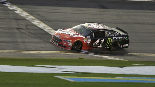 Can Daytona 500 Win Jumpstart Ford Sales?