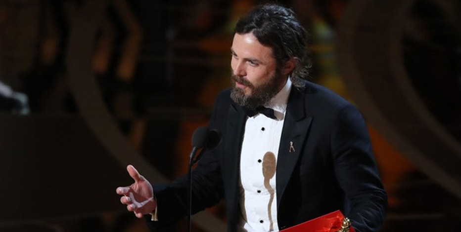 Casey Affleck  Reuters