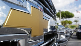 GM Cuts Bait From Europe, Could Exit Other Markets
