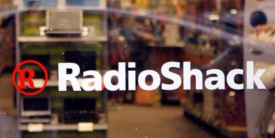 RadioShack files bankruptcy again; will close about 200 stores