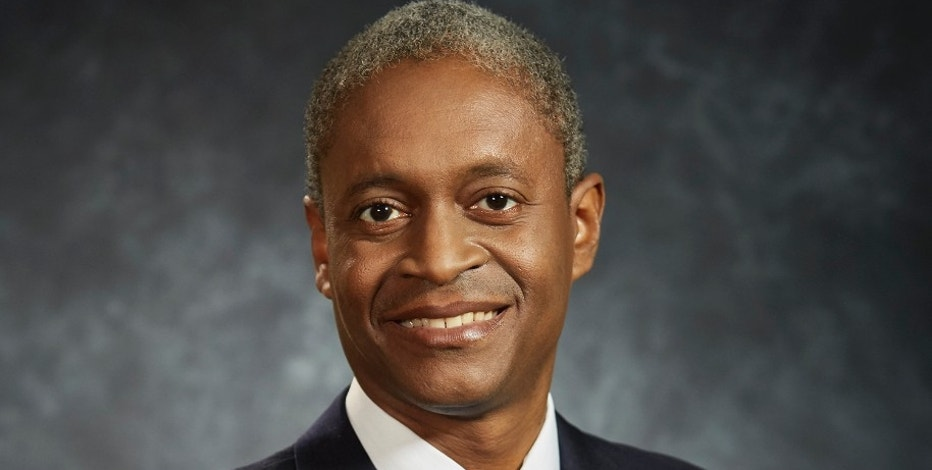 Bostic named president of Atlanta Fed