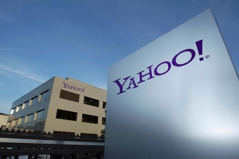 US Charges Russian Spies, Hackers in Yahoo Cyber-Attack