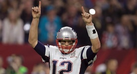 Tom Brady's Stolen Super Bowl Jerseys, Worth $800K, Recovered in Mexico