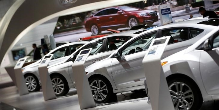 Hyundai Motor Shares Rally On Restructuring Hope Fox