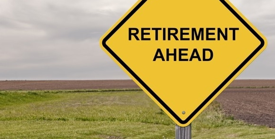 Retirement plans at work raise confidence