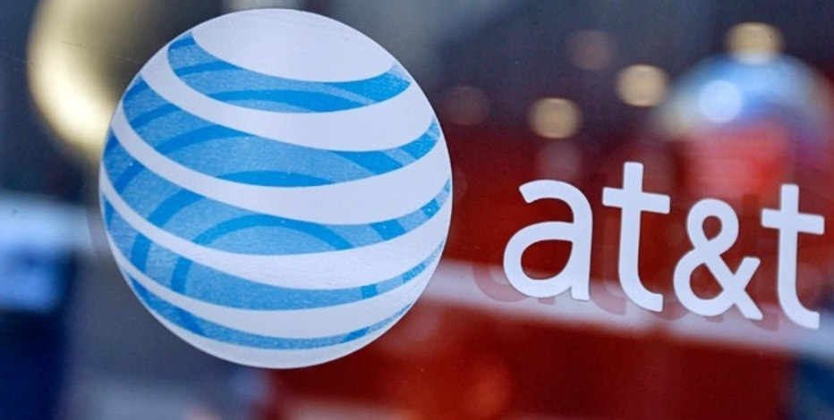 Some 17000 go on strike against AT&T in California, Nevada