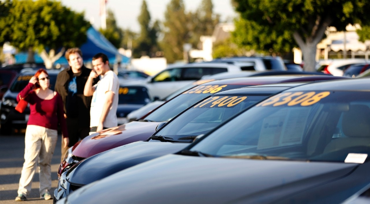 Used Cars For Sale By Dealer: Cheaper Used Cars Bad Sign For Automakers, Dealers