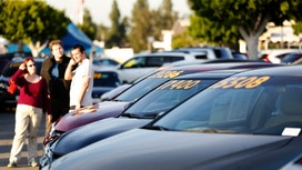 Cheaper Used Cars Bad Sign for Automakers, Dealers
