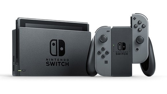 Nintendo Doubles Down on the Switch Console