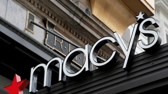 Can the New CEO Save Macy's?