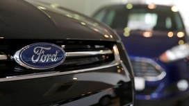 Ford Expects Lower First-Quarter Earnings on Higher Spending, Sales Drop