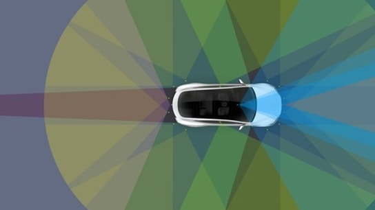 Safety Could Be a Key Selling Feature of Tesla's Model 3