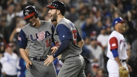 U.S. Celebrates First WBC Title