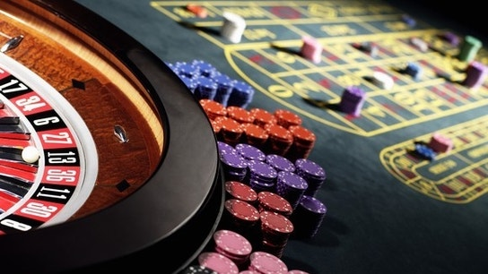 Why Penn National Gaming, Inc's Shares Popped 11% Today