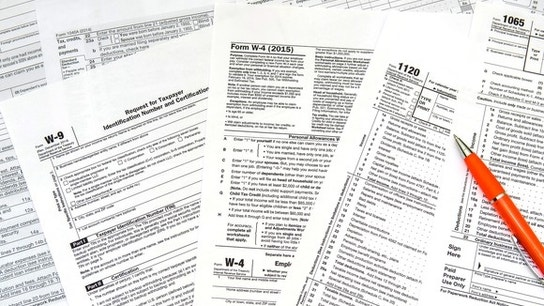 Is There a Tax Preparation Fees Deduction?