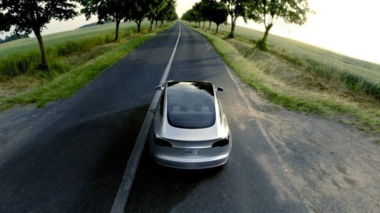 Supercharger Costs Are Still Relatively Small for Tesla Inc.