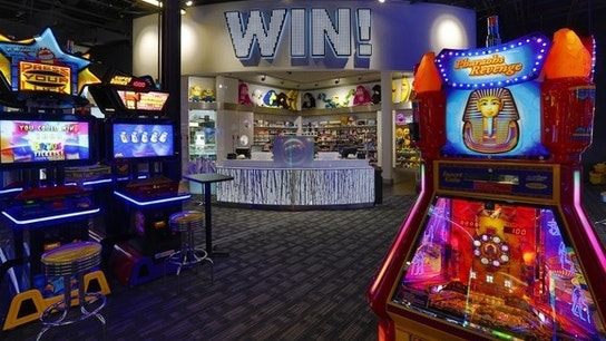 Dave & Buster's Stock Has a Lot to Prove on Tuesday
