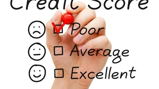These 3 Factors Can Make or Break Your Credit Score