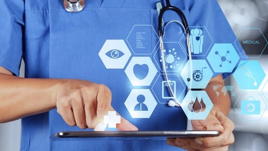 3 Stocks to Invest in Healthcare