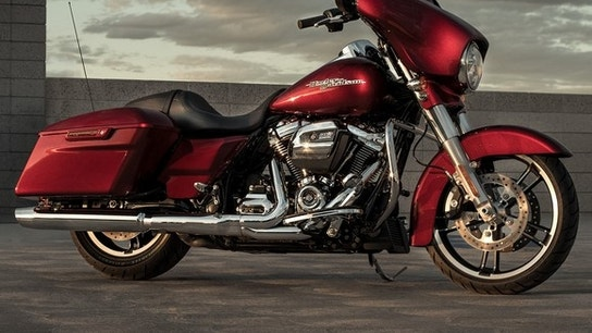 Harley-Davidson Plots Full-Scale Assault on the Motorcycle Market