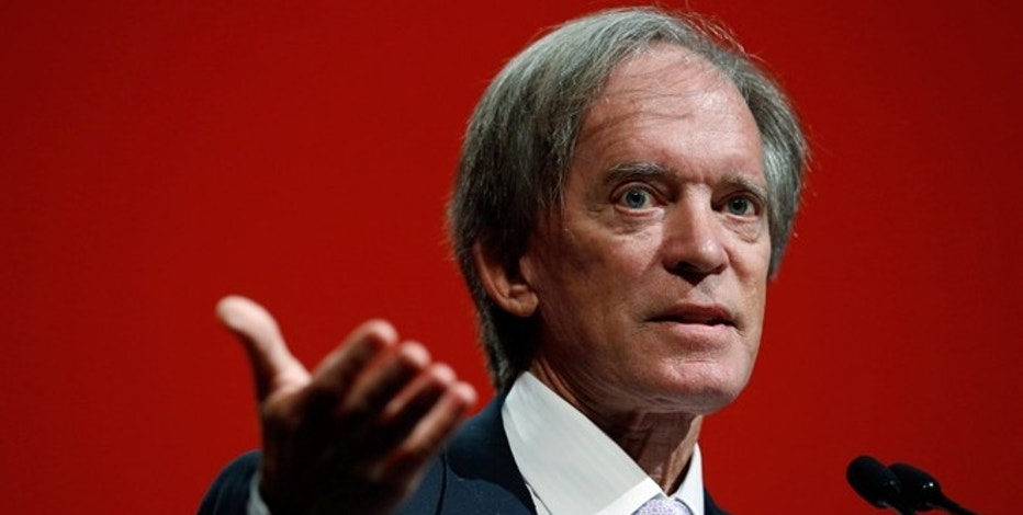 Bill Gross settles Pimco exit feud for $81m