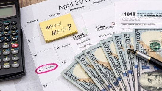 How Does the Average American Spend a Tax Refund?