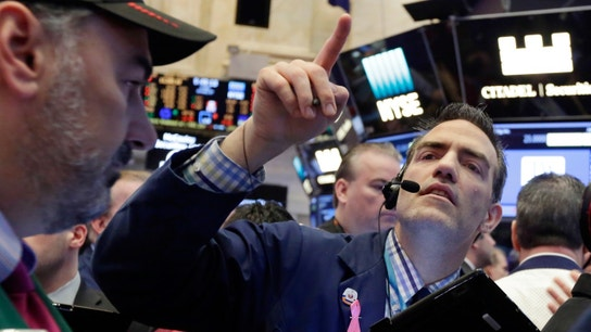 Stock Futures Hit Six-Week Low on Failed Healthcare Bill