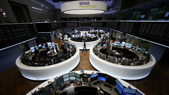European Stocks Recover, Boosted by Earnings
