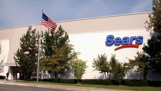 Why Sears Holdings, DryShips, and Red Hat Jumped Today