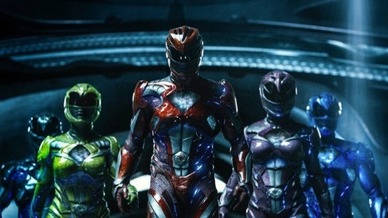 """What Does """"Power Rangers"""" Mean for Lions Gate Entertainment?"""