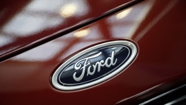 Ford Hires BlackBerry Employees to Work on Connected Cars