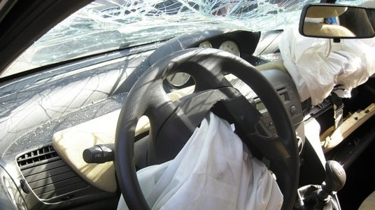 Toyota Recalls 2.9M Vehicles Globally Over Airbags