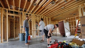 If you build it, they'll stay&#x3b; boomers remodel their homes