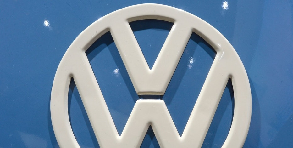 Volkswagen fined $2.8bn in USA  diesel emission scandal