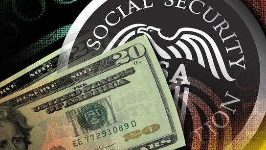 Social Security Is Designed to Replace This Much of Your Income (and It's Not Even Close to 100%)