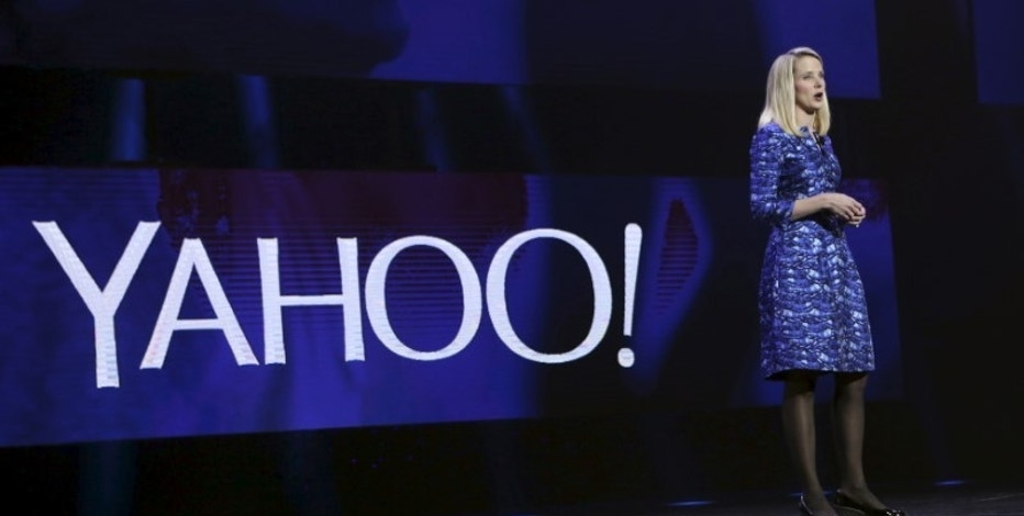 Marissa Mayer to make $184m from Yahoo's sale to Verizon