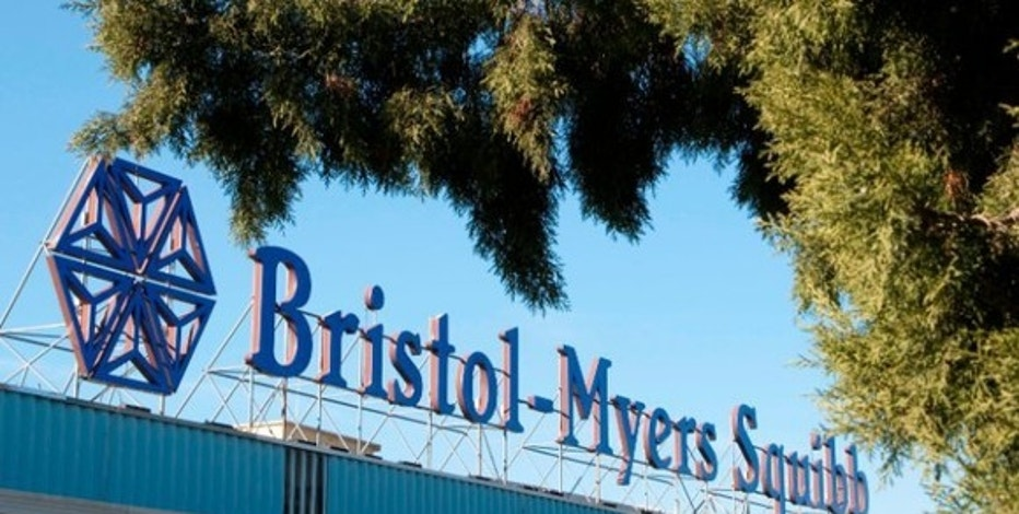 Bristol-Myers Beats Wall St Estimates