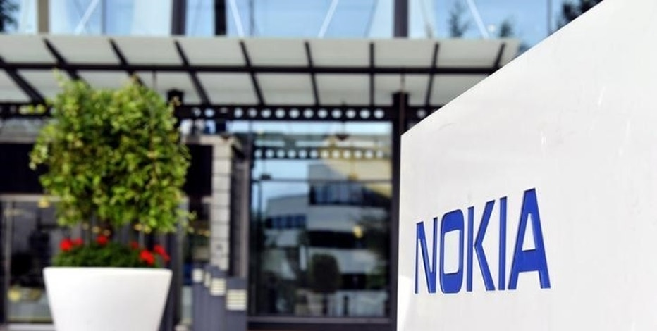 Headquarters of Finnish telecommunication network company Nokia are pictured in Espoo, Finland August 4, 2016. Lehtikuva/Irene Stachon/via REUTERS