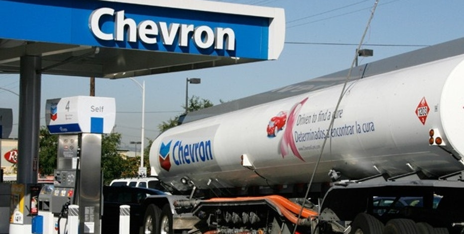 Chevron profit beats expectations on cost cuts, asset sales