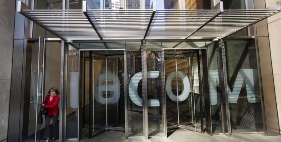 Viacom 2Q Profit Tumbles 60% On Restructuring Charge