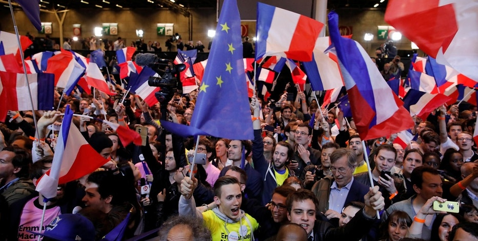 France election FBN
