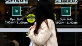 Five Things to Watch in Whole Foods Market Results