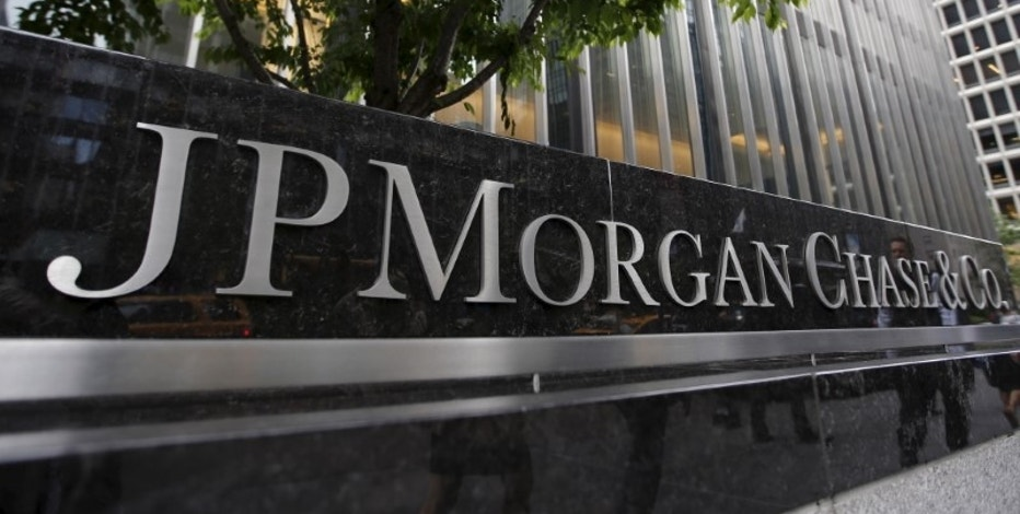 JPMorgan buys office building in Ireland amid Brexit fears