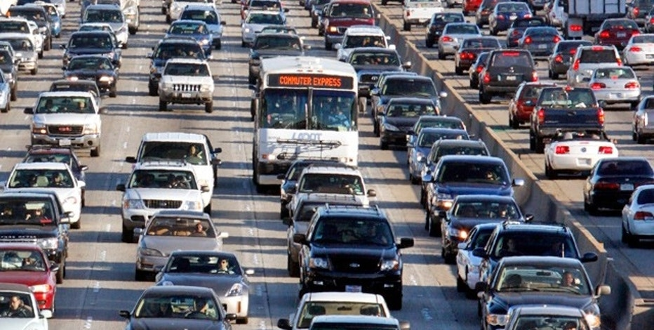 AAA: More than 1.2M from Michigan to travel for Memorial Day