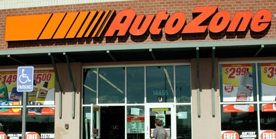 Tax refund delays hit AutoZone as 3Q sales miss