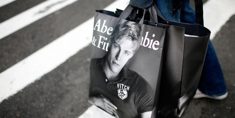 Why Is Abercrombie & Fitch Co. (ANF) Moving So Hard, So Fast?