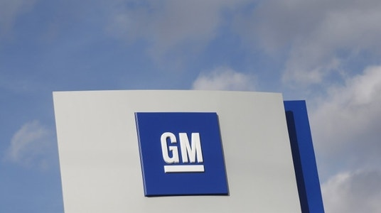 GM Sued by Diesel Truck Owners Over Emissions