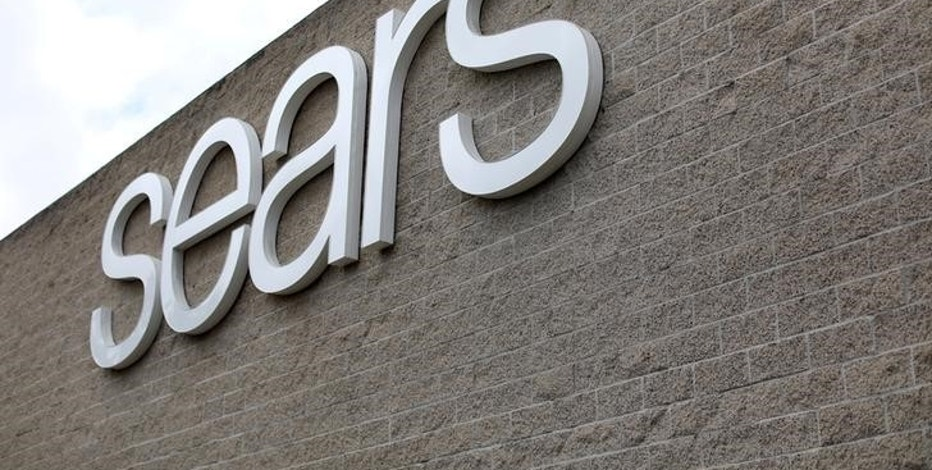 Sears sees first quarterly profit in two years