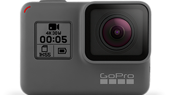 Why GoPro, Inc. Shareholders Have Something to Worry About