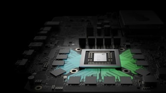 Will the Scorpio Game Console Help Microsoft Catch Up to Sony's PlayStation 4?